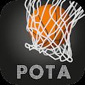 Pota - Basketbol icon