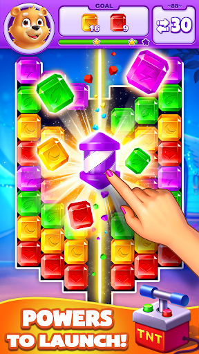 Jewel Match Blast - Classic Puzzle Games Free 1.3.2.2 screenshots 4