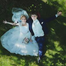 Wedding photographer Zhenya Brayd (Dikkens). Photo of 06.10.2015