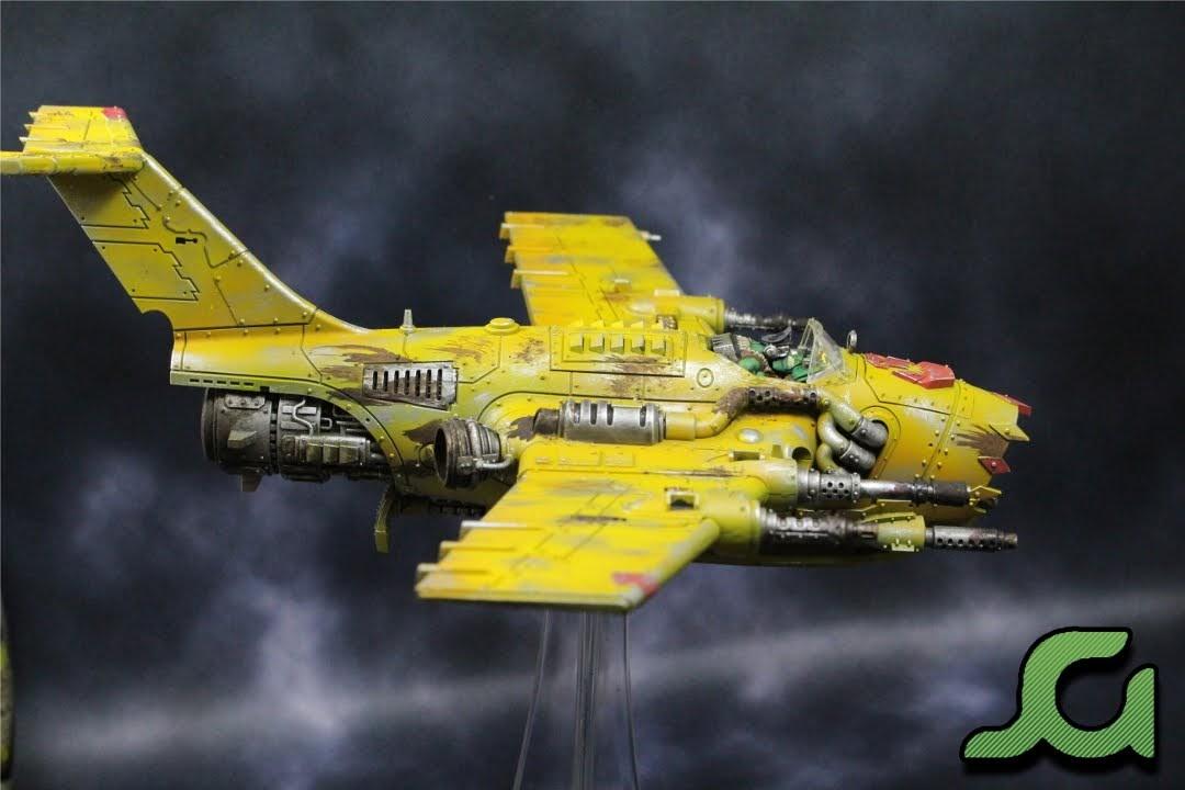 Dakka Jet 2 Side