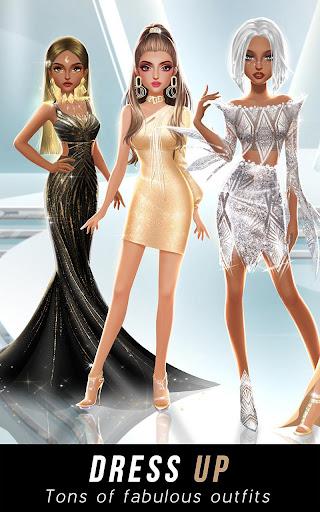 Fashion Fantasy apktreat screenshots 1