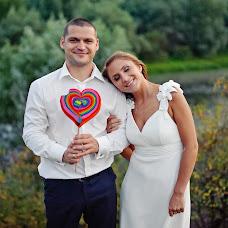 Wedding photographer Paweł Wrona (pawelwrona). Photo of 25.09.2016