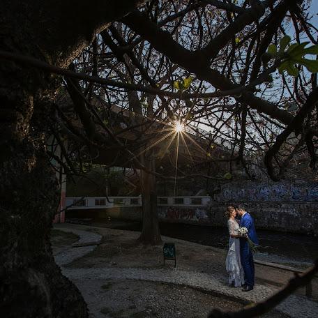 Wedding photographer Igor Sljivancanin (IgorSljivancani). Photo of 04.04.2017
