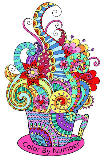 Color by Number - New Coloring Book 8.0 androidappsheaven.com 8