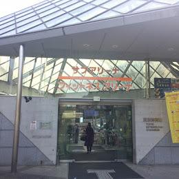 東京体育館のメイン画像です