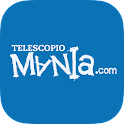 Telescopiomania icon