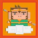 pixelwukong icon