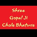 Shree Gopal Ji Chole Bhature, Rohini, New Delhi logo