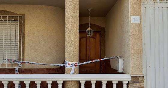 La Policía Local de El Ejido evita la ocupación de una vivienda