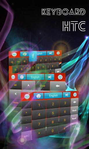 键盘HTC|玩個人化App免費|玩APPs