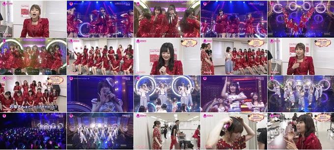 (TV-Music)(720p) SKE48 – Uta-Tube 180825