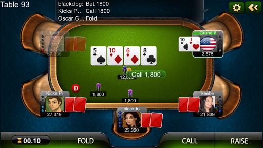 Live Holdem Poker Pro 現場撲克專業版