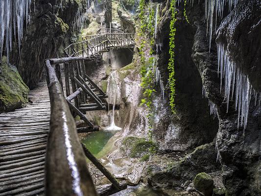 Anfiteatro invernale di brunosma