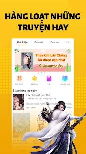 Truyện Chanh – Đọc Truyện Full Online Miễn Phí 1