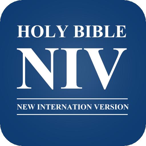 Bible App Free NIV 書籍 App LOGO-硬是要APP