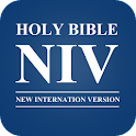 Bible App Free NIV icon
