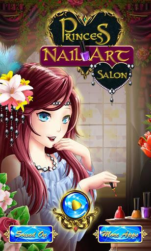 Princess Nail Art Salon Apk Download Free for PC, smart TV