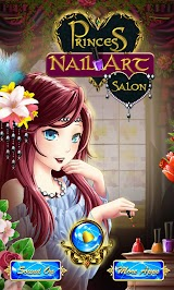 Princess Nail Art Salon Apk Download Free for PC, smart TV