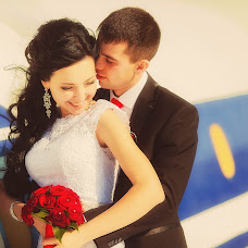 Wedding photographer Vladimir Pavlov (desand). Photo of 04.02.2015