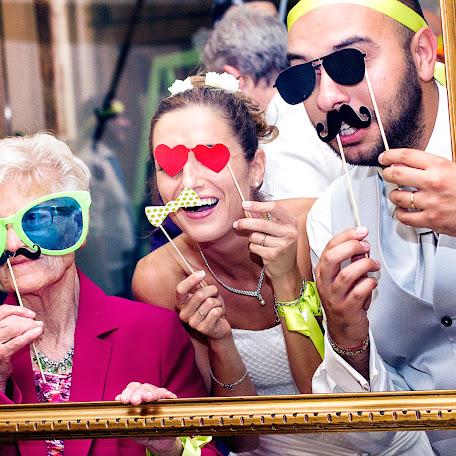 Wedding photographer Franco Garbin (francogarbin). Photo of 23.06.2015