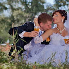Wedding photographer Valeriya Safarova (ValeriaSunshine). Photo of 08.12.2012