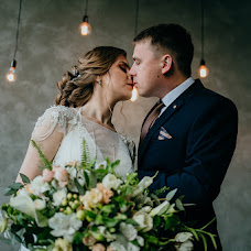 Wedding photographer Aleksey Kudinov (Price). Photo of 03.05.2017