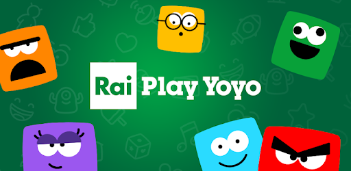 Raiplay yoyo app su google play