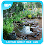 Easy DIY Garden Toad House APK icon