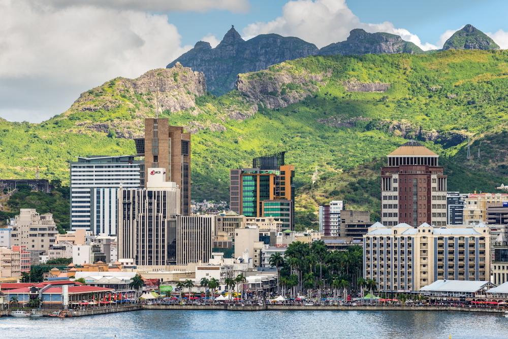 Waarom na Mauritius verhuis?