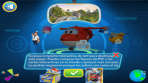 Superwingsu2013Viaja por el mundo  screenshots 2