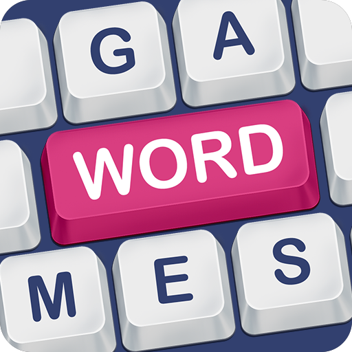 Word Games Icon