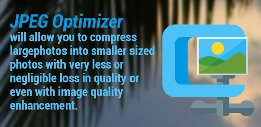 JPEG Optimizer PRO with PDF support APK