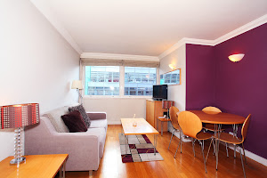 Fitzroy Street Serviced Apartments, Fitzrovia