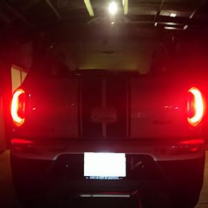 クロスビー  4WDのカスタム事例画像 秀坊さんの2020年02月19日18:44の投稿