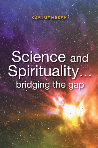Science and Spirituality... bridging the gap cover