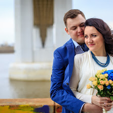 Wedding photographer Ilya Sharikov (sharikov). Photo of 17.06.2015