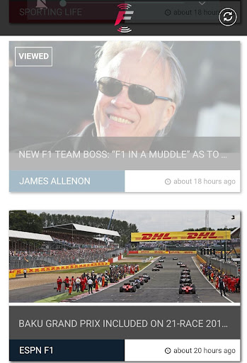 玩免費新聞APP|下載F1 PressRoom app不用錢|硬是要APP