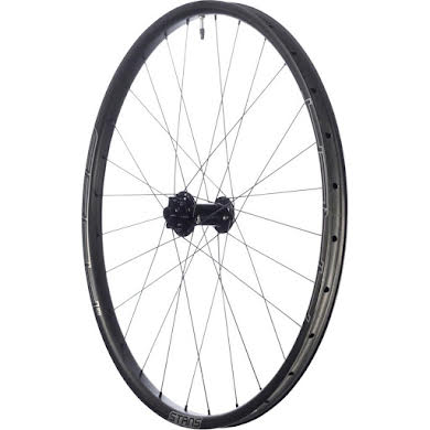 "Stans No Tubes Arch CB7 29"" Boost Carbon Front Wheel Thumb"