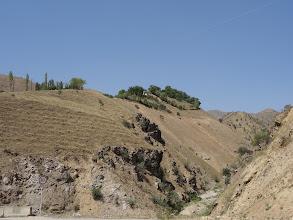 Photo: Všichni tedy směřujeme do Dušanbe, hlavního města Tádžikistánu.