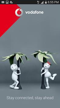 Vodafone Connect