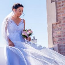 Wedding photographer Guillermo Daniele (gdaniele). Photo of 18.07.2017