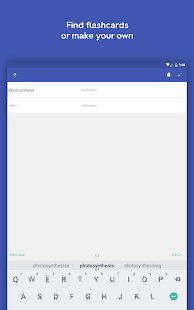 Quizlet Learn With Flashcards Screenshot 7