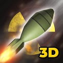 Nuclear Bomb Simulator 3D icon