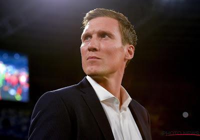 """Hannes Wolf, le coach de Genk : """"Impossible de jouer devant 20.000 fans...mais j'ai envie que l'on rejoue"""""""
