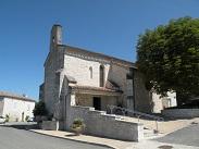 photo de Eglise de Ste Alauzie