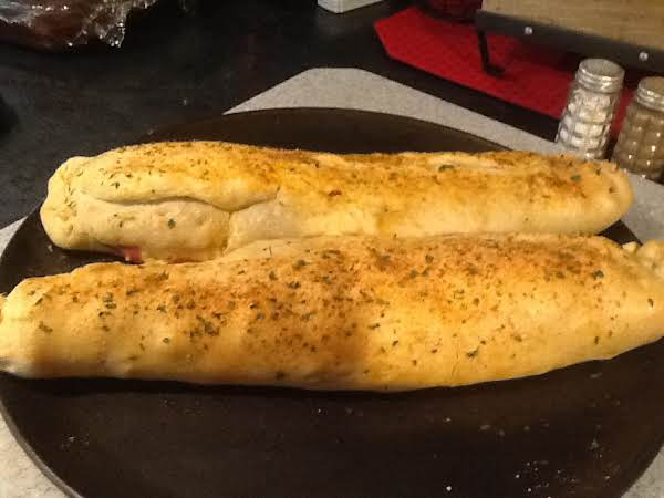 Pepperoni Rolls For The Football Season Or Anytime Recipe