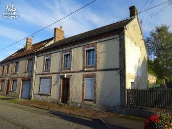 locaux professionels à Saint-Hilaire-sur-Risle (61)
