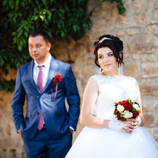 Wedding photographer Talyat Arslanov (Arslanov). Photo of 15.08.2016