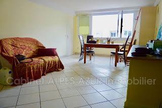 Appartement Saint-Laurent-du-Var (06700)