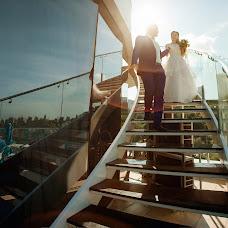 Wedding photographer Dmitriy Romanov (DmitriyRomanov). Photo of 03.03.2018